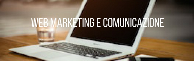 web marketing e comunicazione