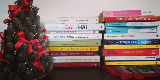 Stefania Mana Libri assolutamente da leggere nel 2018