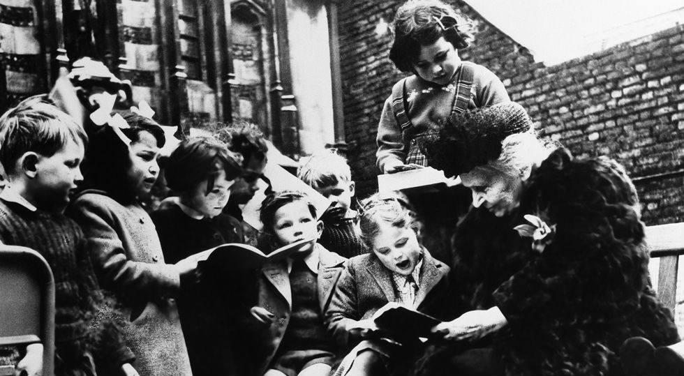 Maria Montessori, esempio di forza, focus e tenacia